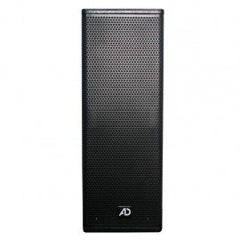 """AD PAC-208A Dual 8"""" Active Speaker"""