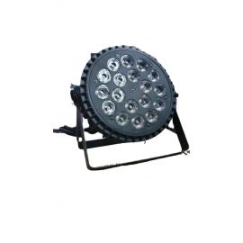 FOCUS LED PAR 10w18 FLAT PAR