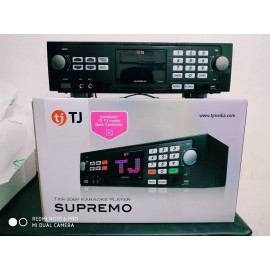 TJ MEDIA TKR306P SUPREMO