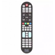 Huayu RM-L1107+8 Universal Remote Control with Media Play and 3D Buttons