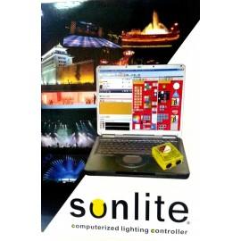 SUNLITE PC DMX