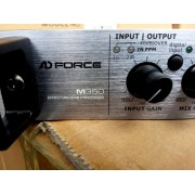 AD M350 EFFECTS
