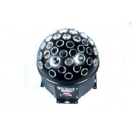FOCUS LED BIG CRYSTAL BALL