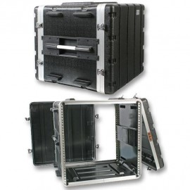 ABS 10RU GATOR CASE