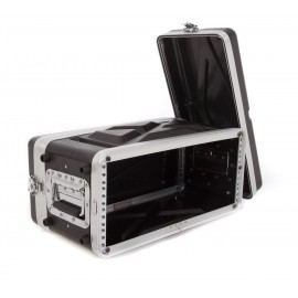 ABS 4RU CASE FOR WIRELESS MICS