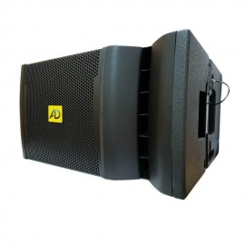 AD VRX932A with FLIGHT CASE