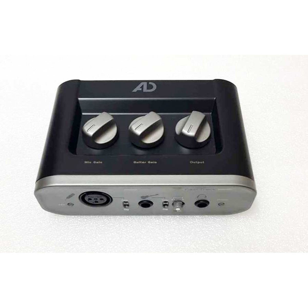 AD FASTRACK MKII USB AUDIO INTERFACE 2.0
