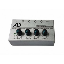 AD HA400 HEADPHONE AMP
