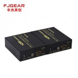 FJGEAR HDMI EXTENDER 150MT