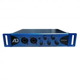 AD AUDIO USB INTERFACE