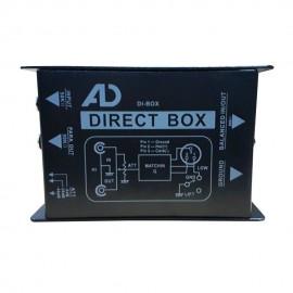 AD PASSIVE DIRECT BOX