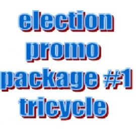 ELECTION PACKAGE #1