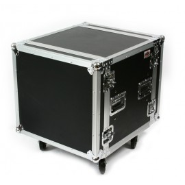 FLIGHT CASE 10U