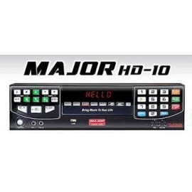 PLATINUM MAJOR HD-10