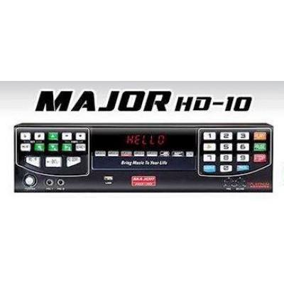 PLATINUM MAJOR HD-10
