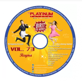 PLATINUM DVD VOL. UPDATE